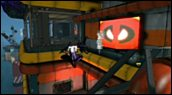 Gaming Live : Spider-Man Dimensions - 1/2 : Castagne en vidéo