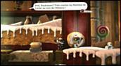 Gaming Live : LittleBigPlanet 2 - 1/2 : Revoir les bases
