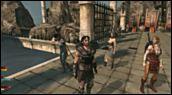Gaming Live : Dragon Age II - 1/4 : Un combat aussi inévitable qu'inintéressant