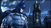 Gaming Live : Batman Arkham City - 1/2 : Batman en direct d'Arkham City