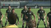 Gaming Live : Jonah Lomu Rugby Challenge - 1/2 : Blacks vs Wallabies