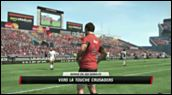 Gaming Live : Jonah Lomu Rugby Challenge - 2/2 : Crusaders vs Stade Toulousain