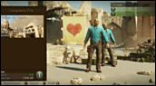 Gaming Live : Uncharted 3 : L'Illusion de Drake - 2/2 : Multi en local