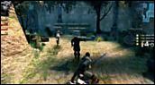 Gaming Live : Vindictus - De l'action à plusieurs