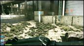 Gaming Live : Battlefield 3 - 2/4 : Des véhicules dans le désert