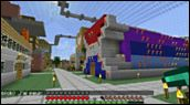 Gaming Live : Minecraft - Un nouveau commencement