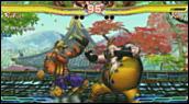 Gaming Live : Street Fighter X Tekken - 2/2 : Des gemmes plutôt pratiques