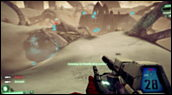 Gaming Live : Tribes : Ascend - 1/2 : Echauffement en deathmatch