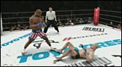 Gaming Live : UFC Undisputed 3 - 1/2 : Combat Pride