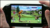 Gaming Live : Everybody's Golf - Un épisode sans surprises