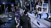 Gaming Live : Mass Effect 3 - 1/3 : Petite présentation