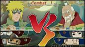 Gaming Live : Naruto Shippuden : Ultimate Ninja Storm Generations - Le clash des générations