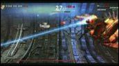 Gaming Live : Sine Mora - Une claque pour les yeux