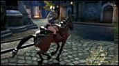 Gaming Live : TERA - 3/3 : Un MMORPG très complet