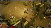 Gaming Live : Diablo III - 1/3 : Un barbare dans l'Oasis de Dalghur