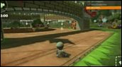 Gaming Live : LittleBigPlanet Karting - 1/2 : Course et Battle