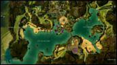 Gaming Live : Guild Wars 2 - 6/7 : Les environnements de jeu