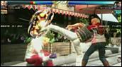 Gaming Live : Tekken Tag Tournament 2 - Des claques en groupe