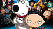 Gaming Live : Family Guy : Back to the Multiverse - Les Amishs tombent comme des mouches