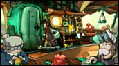 Gaming live : Chaos on Deponia - Un point and click bourré d'humour