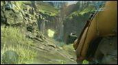 Gaming Live : Halo 4 - 1/3 : Une plastique de rêve