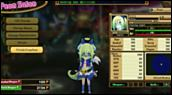 Gaming Live : Mugen Souls - 2/3 : Un gameplay complexe