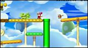 Gaming Live : New Super Mario Bros. U - 1/3 : Classique mais efficace
