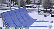 Gaming Live : Les Sims 3 : Saisons - Un hiver rigoureux