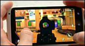 Gaming Live : Modern Combat 4 : Zero Hour - Du CoD sur smartphones