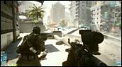 Gaming Live : Battlefield 3 : Aftermath - Séisme au Moyen-Orient
