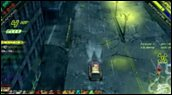 Gaming Live : Fuel Overdose - L'originalité ne fait pas les bons jeux