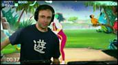 Gaming Live : Just Dance 4 - N'oubliez pas votre Wiimote