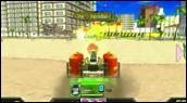 Gaming Live : TANK ! TANK ! TANK ! - Starship Trooper en tank à vélo