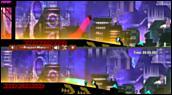 Gaming live : Rush Bros - Jouez avec la musique... Ou pas