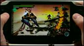 Gaming Live : Sumioni : Demon Arts - De l'encre et des démons