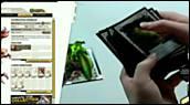 Gaming Live : Drakerz - Un JCC en réalité augmentée
