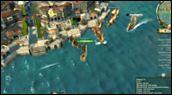 Gaming Live : Kartuga - Preview - Du sang dans l'océan