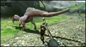 Gaming Live : Monster Hunter 3 Ultimate - Un remake qui déchire