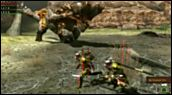Gaming Live : Monster Hunter 3 Ultimate - Crossplay