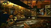 Gaming Live : Sly Cooper : Voleurs à travers le Temps - Retrouvailles 7 ans après