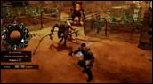 Gaming Live : Mars : War Logs - Un combat laborieux