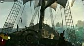 Gaming Live : Assassin's Creed IV : Black Flag - 1/3 : Petite promenade en mer