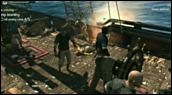 Gaming Live : Assassin's Creed IV : Black Flag - 2/3 : La plongée, la pêche et les activités secondaires
