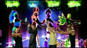 Gaming Live : Just Dance 2014 - Petite partie à 4