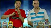 Gaming Live : Skylanders SWAP Force - Fusion !