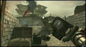 Gaming Live : Call of Duty : Ghosts - Santa Monica en triste état