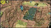 Gaming Live : Knack - Un joueur au bord de la crise de nerf
