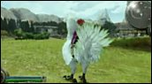 Gaming Live : Lightning Returns : Final Fantasy XIII - Une histoire de temps