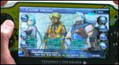 Gaming Live : Ys : Memories of Celceta - Le remake de Ys IV sur Vita
