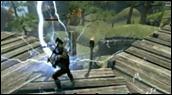 Gaming Live : The Elder Scrolls Online - 1/3 : Du PVE et des grosses haches